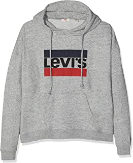 Levis Plus Size Pl Graphic Hoodie, Capucha para Mujer