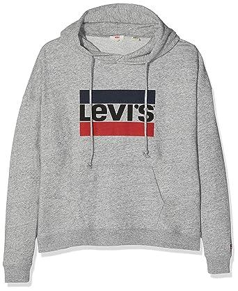 dd3963c69e9 Levi s Plus Size Pl Graphic Hoodie
