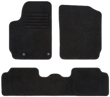 dbs 1763194 tapis auto sur mesure tapis de sol pour voiture 3 pices - Tapis Sol
