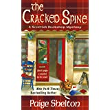 The Cracked Spine: A Scottish Bookshop Mystery (A Scottish Bookshop Mystery, 1)