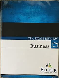 Becker cpa exam review financial version 10 2013 amazon books cpa exam review business v 10 2013 copy fandeluxe Choice Image