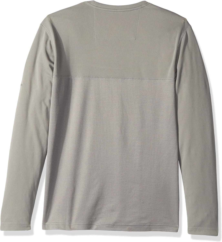 Quiksilver Mens Ocean Tracks Shirt
