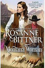 Montana Woman Kindle Edition