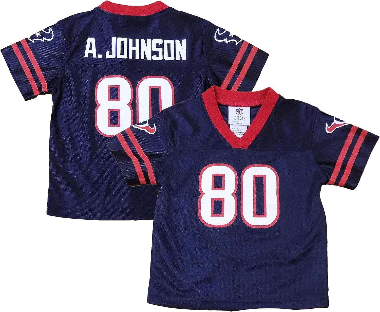 andre johnson jersey
