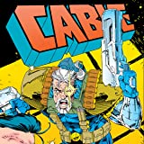 img - for Cable (1993-2002) (Issues) (50 Book Series) book / textbook / text book