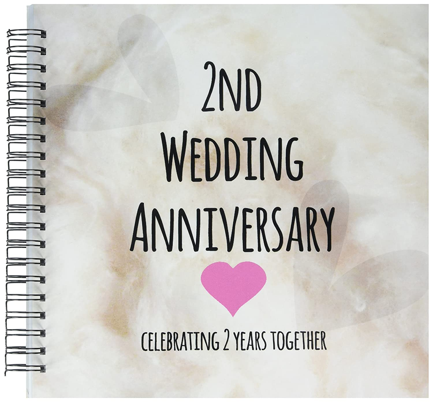 Cotton Wedding Anniversary Gift Ideas Australia : 3dRose db_154429_2 2nd Wedding Anniversary Gift-Cotton Celebrating 2 ...