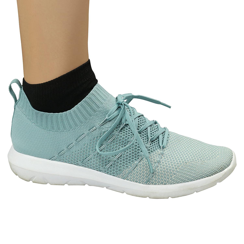 Basic Sneaker Socken 10er Pack für Damen und Herren schwarz 35 46 Sportsocken knöchelhoch Füßlinge Ankle Socks Strümpfe Söckchen Kurzsocken