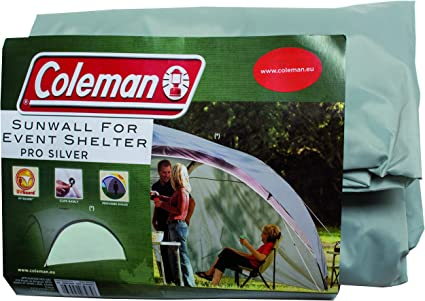 Coleman Seitenteil Event Pavillion Shelter Pavillonseitenwand Outdoor Türelemen