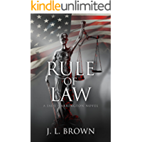 Rule of Law: A Jade Harrington Novel (Jade Harrington Series Book 2)