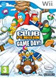 Club Penguin: Game Day (Wii) [import anglais]
