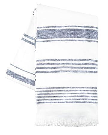 Amazon.com: Sticky Toffee Hammam - Toalla de playa (algodón ...