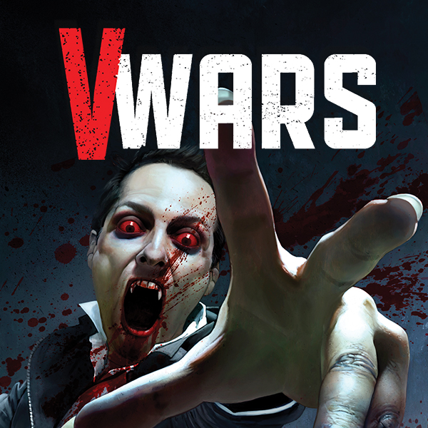 V-Wars (Collections) (2 Book Series) -