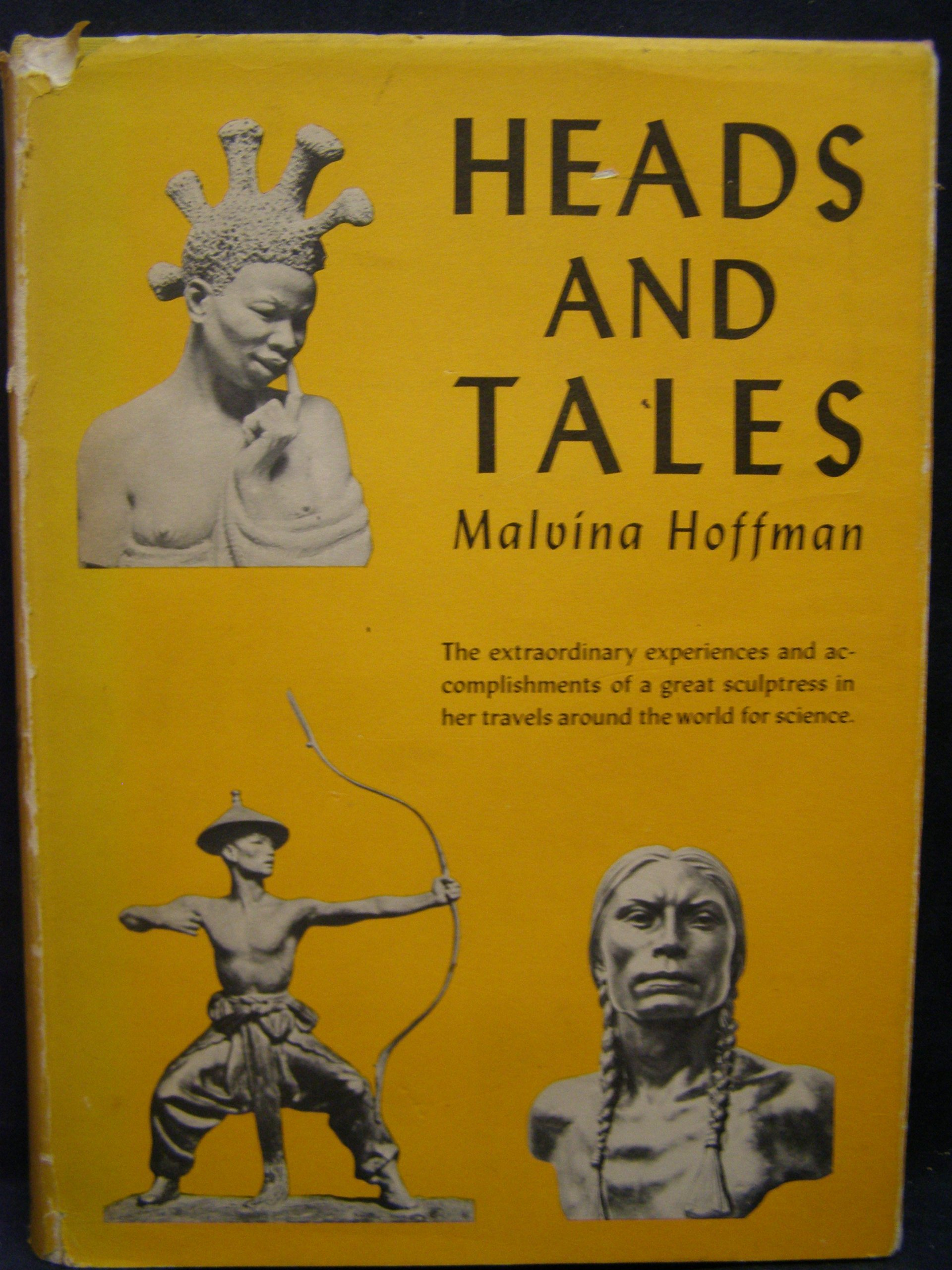Heads and tales, Hoffman, Malvina