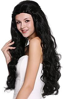 WIG ME UP ® - 91323-ZA68E Peluca Mujer Pelo Muy Largo ...