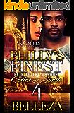 Philly's Finest, Heir To The Throne 4: Cortez & Sinda