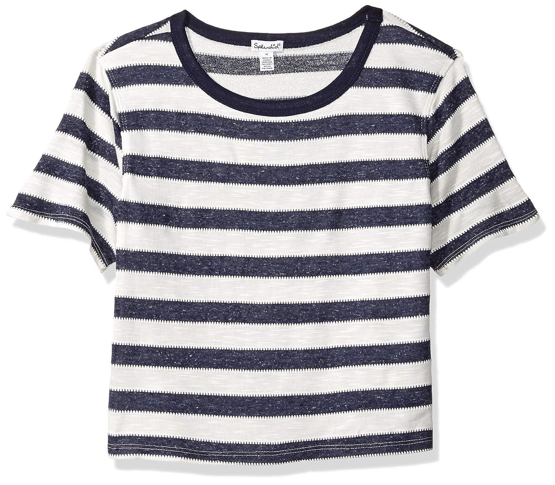 Splendid Girls Kids Tee Shirt Top