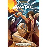 Avatar: The Last Airbender: The Search, Part 3
