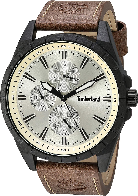 Timberland Men's Boxbourough Multifunction Watch