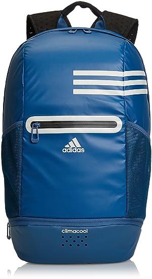 7c87c5217a63 adidas Clima Cool Backpack - Vista Blue Pearl Grey Pearl Grey