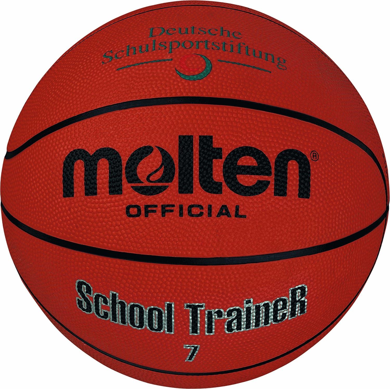 MOLTEN Basketball - Pelota de Baloncesto: Amazon.es: Deportes y ...