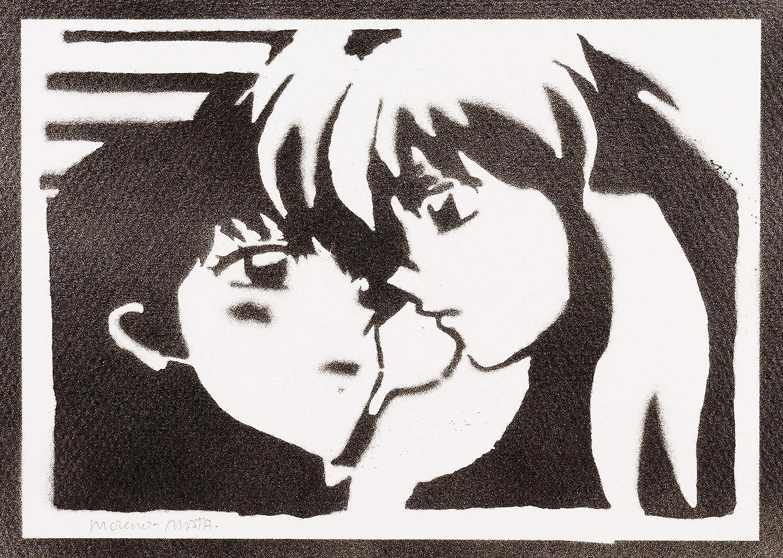 poster kagome grafiti