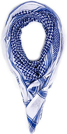 Reliable Cool Arab Shemagh Keffiyeh Military Tactical Palestine Scarf Shawl PA