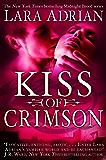 Kiss of Crimson (Midnight Breed Book 2) (English Edition)