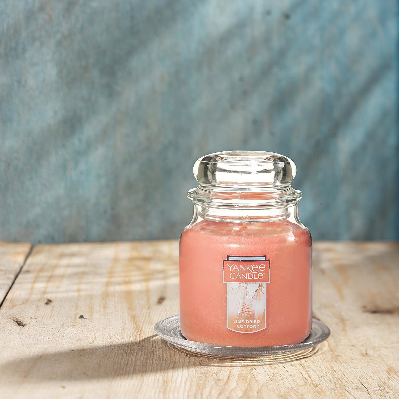 Yankee Candle Medium Jar Scented Candle Enchanted Moon