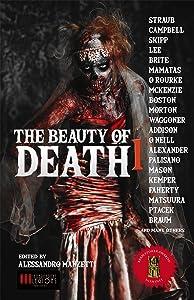 THE BEAUTY OF DEATH - Vol.1: The Gargantuan Book of Horror Tales