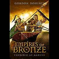 Empires of Bronze: Thunder at Kadesh (Empires of Bronze 3) (English Edition)