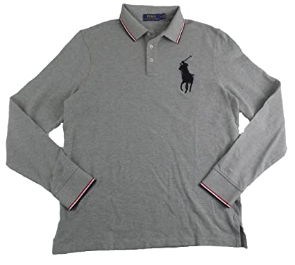 Polo Ralph Lauren Men\u0027s Big Pony Classic Fit Polo Shirt