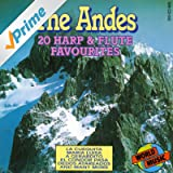 The Andes - 20 Harp & Flute Favourites