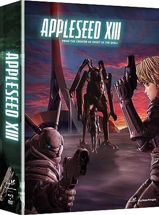 appleseed ex machina torrent download