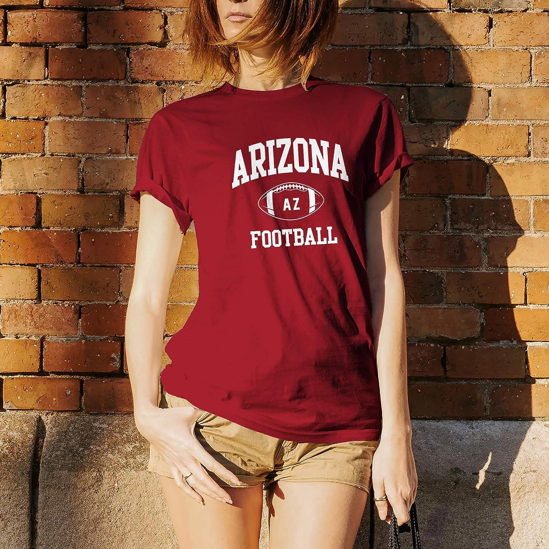 Amazon.com: Camiseta Ugp Campus Apparel de algodón ...