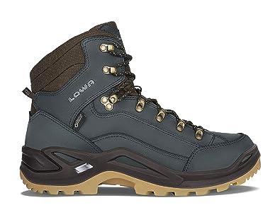 Hautes Chaussures Homme Renegade Lowa Gtx De Mid Randonnée BYnz4