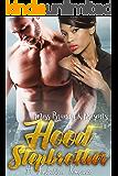 Hood Stepbrother: A Forbidden Romance