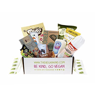 The ultimate vegan experience gift hamper amazon grocery the ultimate vegan experience gift hamper negle Choice Image