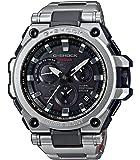 [カシオ]CASIO 腕時計 G-SHOCK MTG GPSハイブリッド電波ソーラー MTG-G1000RS-1AJF メンズ