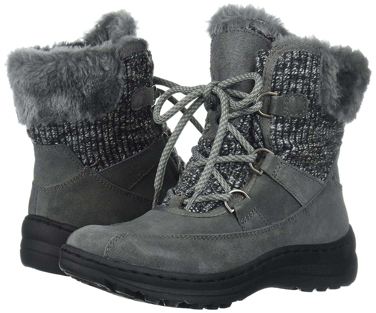BareTraps Women's Aero Snow Boot, Black, 7.5 M US Grey B071F87MXK 6 B(M) US|Dark Grey US ad5e8c