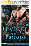 The Promise (Noble Line of de Nerra Book 4) (English Edition)