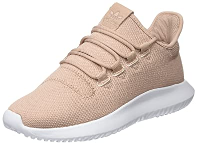adidas Tubular Shadow J, Chaussures de Fitness Mixte Enfant, Beige (Percen/Grivap