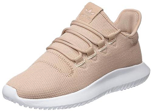 Zapatos grises Adidas Tubular infantiles mYdVQp