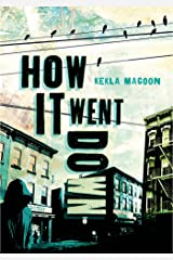 How It Went Down Kindle Edition