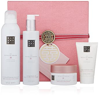 RITUALS The Ritual of Sakura - Relaxing Ritual 2017 set de regalo M