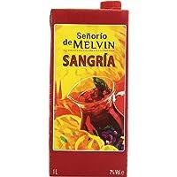 Señorío de Melvin - Sangría - 7% Vol.
