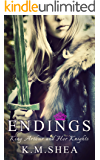 Endings (King Arthurs and Her Knights Book 7) (English Edition)