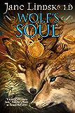 Wolf's Soul (Firekeeper Saga Book 8)