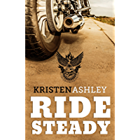 Ride Steady (The Chaos Series Book 3) (English Edition)