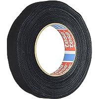 Tesa plakband tesaband ® 4541. breedte 25mm, zwart, rol van 50m