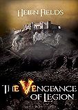 The Vengeance of Legion (Eve MacKenzie's Demons Book 2)
